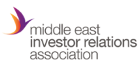 Middle East Investor Relations Association logo